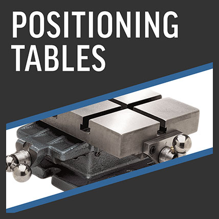 Positioning Tables