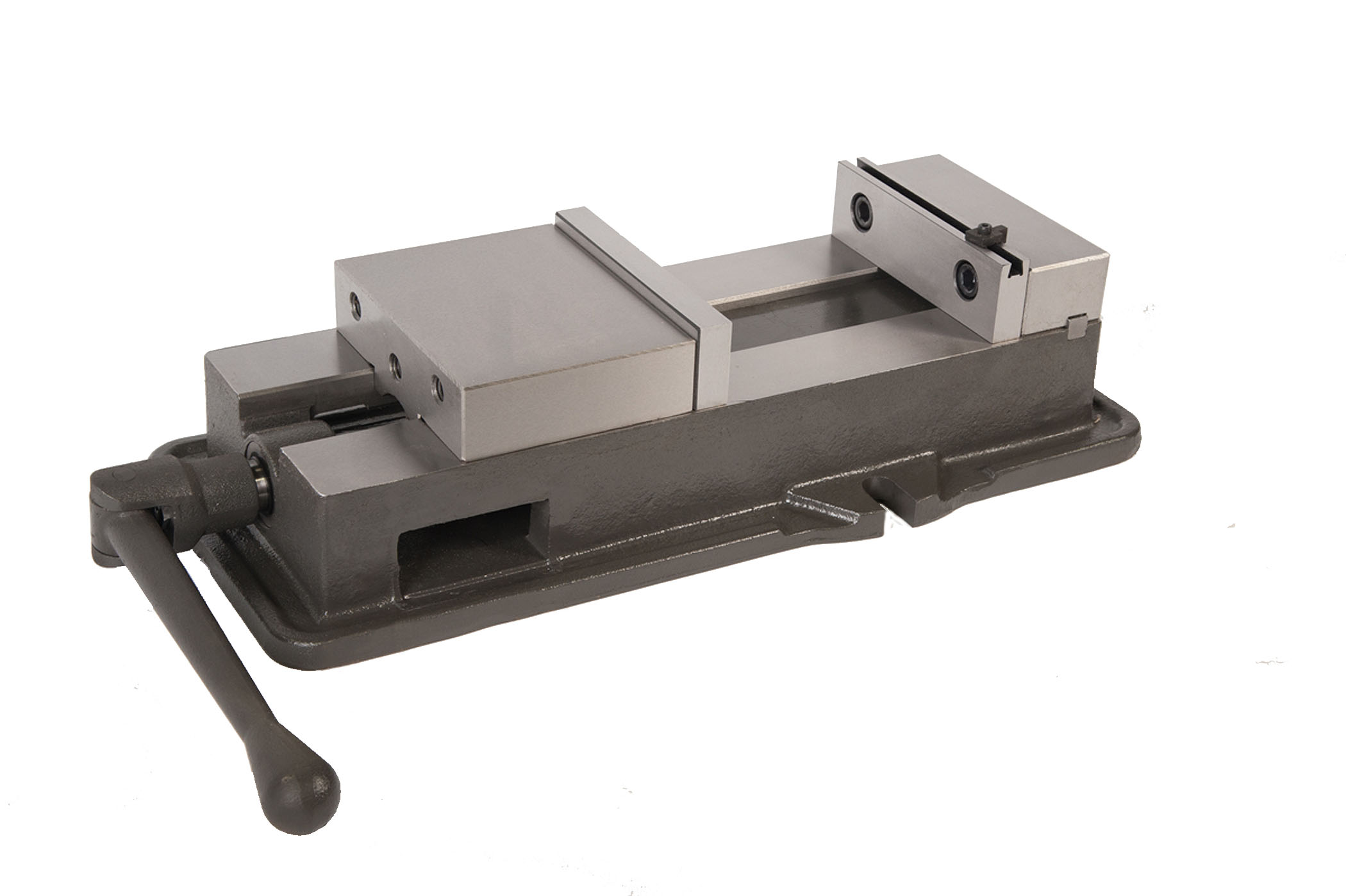 Standard Machine Vices 6 Precision Dual Force Milling